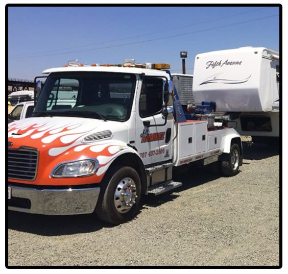 Home | Jeff Ramirez Towing